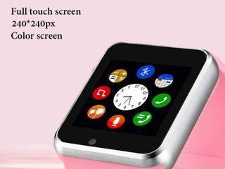 Beaulyn Smart Watch  Android SmartWatch for Women Kids Girls