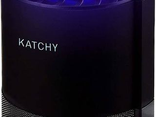 KATCHY Indoor Insect Trap  Bug  Fruit Fly  Gnat  Mosquito Killer