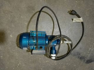 110V water pump