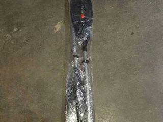 kayak canoe paddle set