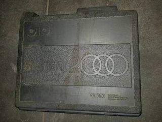 System 2000 OBD1 scanner