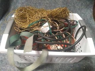 Electric Fence Wire  Extension Cords  and More