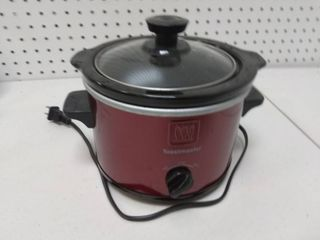 Toastmaster Crock Pot