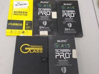 lot of Screen Protector Kits for Phones