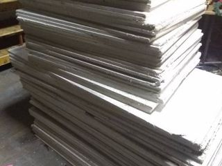 Stack of Ceiling Tiles