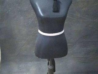 Vintage Mannequin Bust