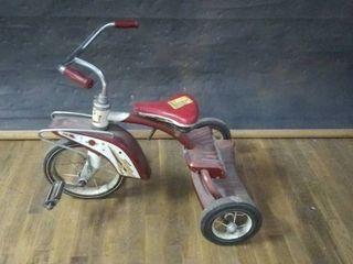 Vintage Kiddie Pak Tricycle