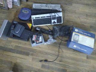 Mixed Electronics lot