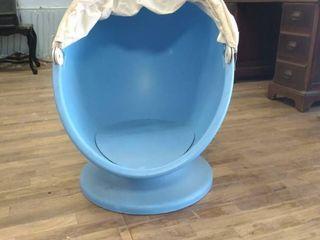 Ikea baby egg sleeper chair