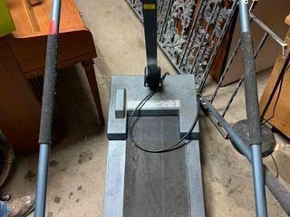 Powerstride II Treadmill