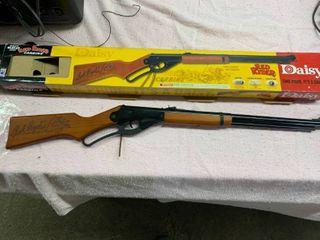 Vintage Daisy Red Rider BB gun