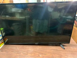 Sharp flatscreen tv