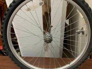 Mountain Bike bicycle wheel