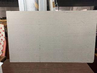 Cement Backer Board