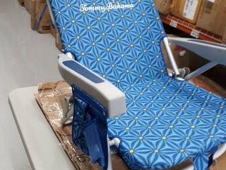 set of 2 Tommy Bahama beach chair