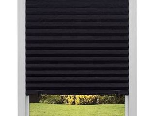 48  blk vp curtains