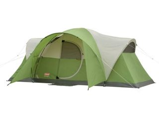 Coleman Montana 8 Person Dome Tent
