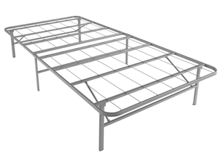 Mantua Manufacturing PB33Xl Twin Size Premium Platform Bed Base  Extra large