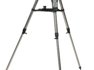 Celestron NextStar Black 127SlT Telescope  Not Inspected  open box