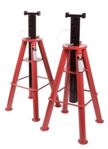 Sunex 1410 10 Ton High Jack Stands  Pair