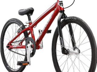 Mongoose Partially put together BMX Bicycle Red  Title micro MNG