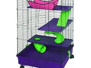 Pet Cage Ferret