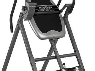 Innova Health and Fitness ITX9600 Inversion Table    Black
