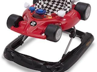 Delta Children Deluxe lil  Drive Infant Baby Activity Center Walker  Top Speed
