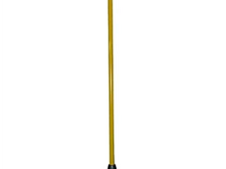 Commercial Grade All Purpose Scratch Resistant Rubber Blade Floor Squeegee With