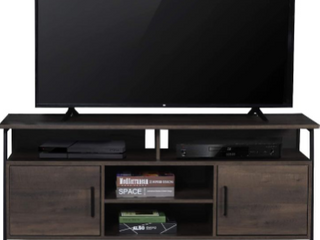 SekeyHome TV Stand     58  W x 18  D x 23 8  H  Not Inspected