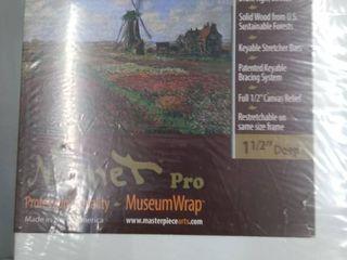 Masterpiece Museum Wrap  Monet Pro