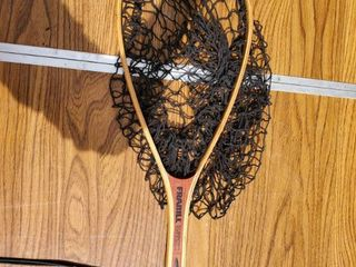Fraball Fishing Net
