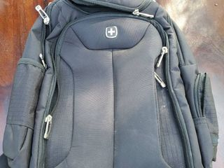 Swiss Air Flow Back Pack