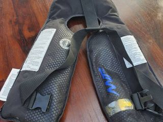 Emergency Mustand Survival  life Jacket