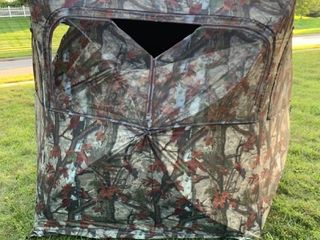 Barronett Collapsible Duck Blind