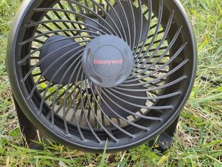 Honeywell Fan Tested and Working
