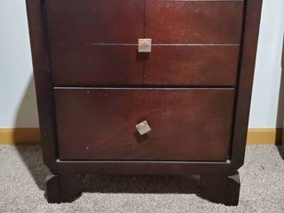 Ashley Furniture Nightstand