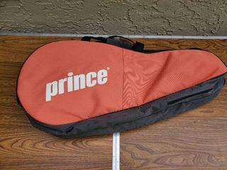 Prince Orange Multi Racket Bag