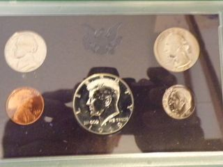 1969 AND 1970 PROOF SETS
