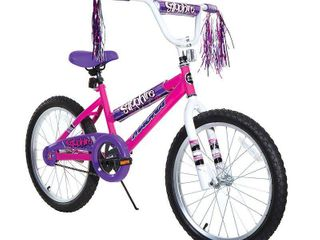 20  Magna Girl s Sapphire Bike  Purple  Retail 106 49