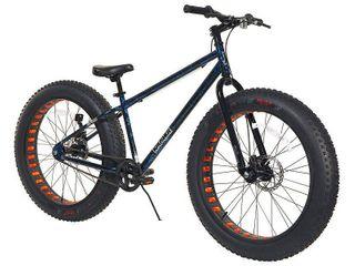 Dynacraft Krusher 26 Inch Bike  Retail 321 99