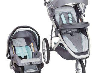 Baby Trend Go litea Propel 35 Jogger Travel System   Glacier