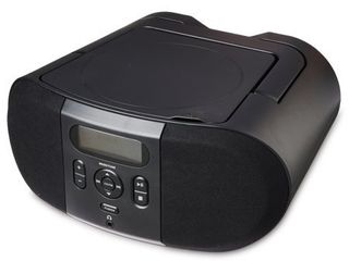 onn  Boombox CD Player