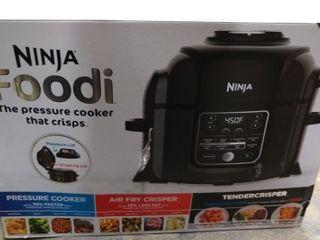 Ninja Foodi TenderCrisp Pressure Cooker Air Fryer   OP301