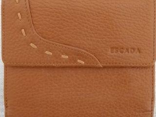 Escada Designer Womans Wallet