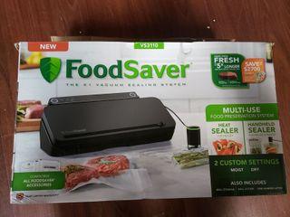 Foodsaver  vs3110  Vacuum Sealer
