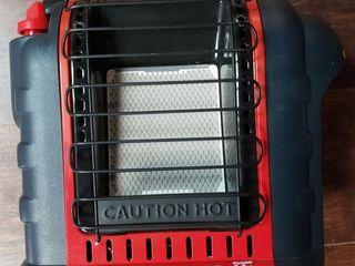 Mr  Heater Portable Buddy Heater