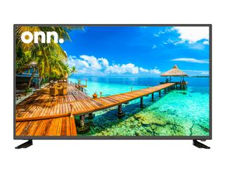 onn  43In Class 4K  2160p  Ultra HD lED TV  100002460