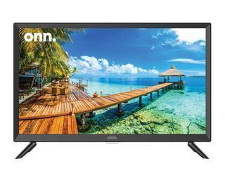 onn  24In Class 720p High Definition lED TV  100013602