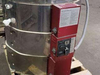 Skutt Electric Kiln 1027-240